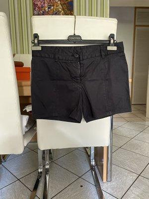 Marithé + Francois Girbaud Hot Pants black