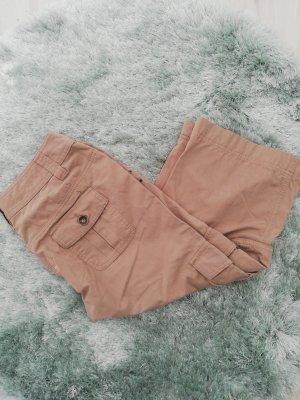 Esprit Pantalon taille basse multicolore