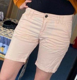 Only Pantalone kaki rosa antico