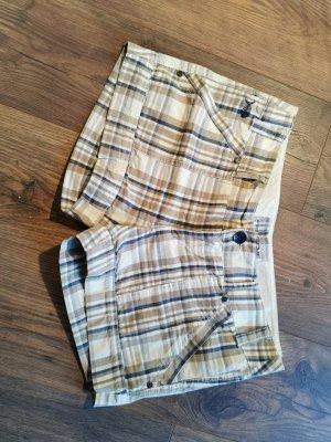 Fishbone Shorts multicolor