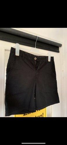 edc Pantalón abombado negro