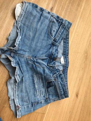 Benetton Shorts blue