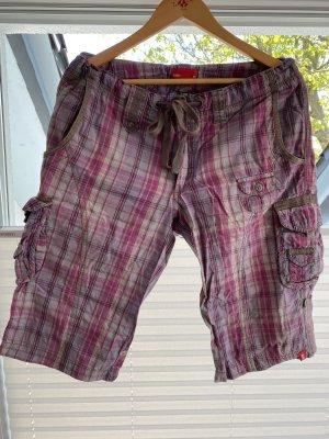 edc by Esprit Pantaloncino di jeans multicolore
