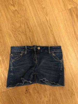 & DENIM Shorts blue