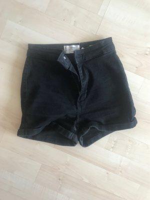 Tally Weijl High waist short zwart