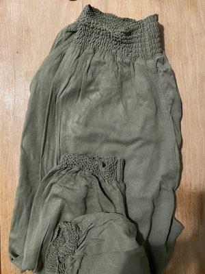 Kurze Hose, Haremshose , Shorts, H&M