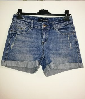 Kurze Hose Jeans Hose Shorts Bermuda Jeansshorts von Arizona