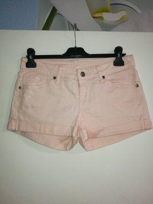 Kurze Hose Jeans Hose Shorts von Mango Original Limited Edition