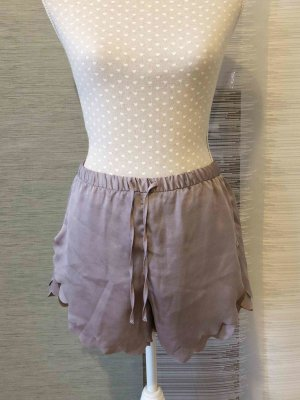 H&M Shorts multicolored polyester