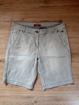 Kurze Hose Shorts khaki s.Oliver