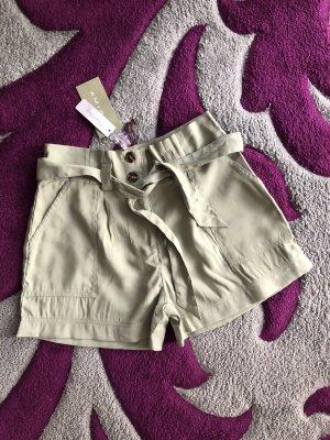Amisu Shorts sage green