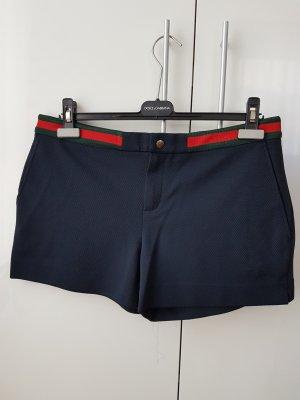 Kurze Hose von Gucci in Größe XL in dunkelblau