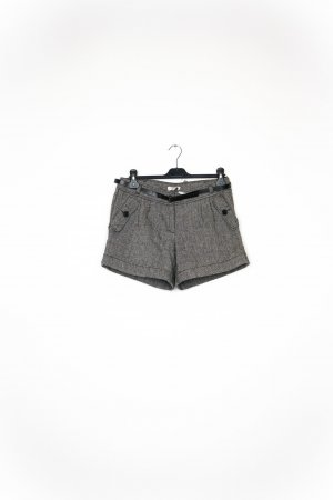 s.Oliver Shorts gris claro