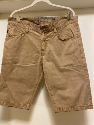 Tom Tailor Skorts camel