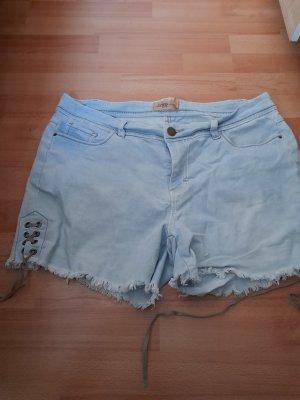 Kik Pantaloncino di jeans azzurro