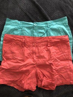 Kurze Hosen Set