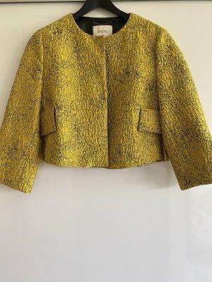 Kurze Jacke in Gelb von Dorothee  Schumacher