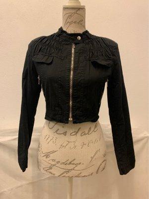 Chilli Short Jacket black