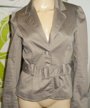 H&M Short Jacket light brown