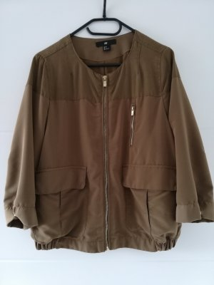 H&M Blouson rose-gold-coloured-ocher