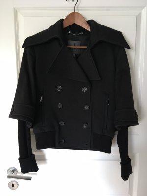 Kurze Jacke von Calvin Klein Gr 36