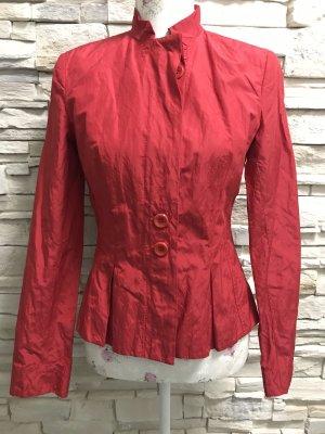 Kurze Jacke von Savannah Gr 36