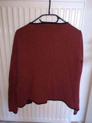 Vero Moda Shirt Jacket black-russet