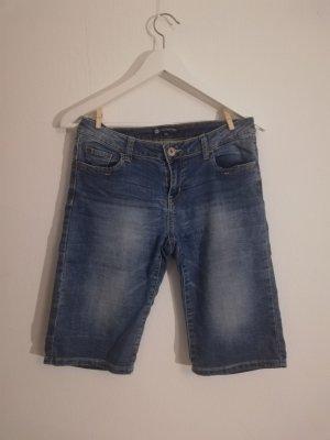 17&co Stretch Jeans slate-gray