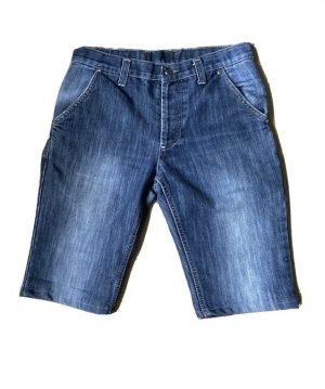 Rudy's 3/4 Length Jeans multicolored