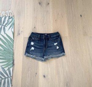 Kurze Jeans Hollister (High Rise)