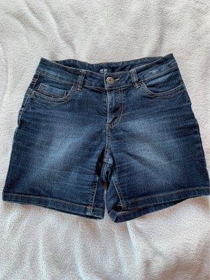 kurze Jeans Hose Mädchen