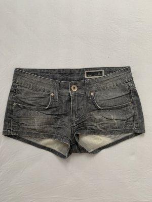 kurze Jeans | Hotpants von Fornarina