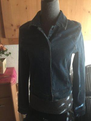 Kurze Jeans Jacke von Mexx 36