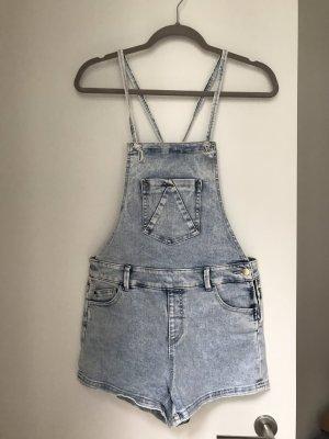Reserved Bib Shorts azure