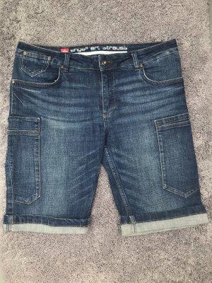 Kurze Jeans Short für den Sommer von Engelbert Strauss