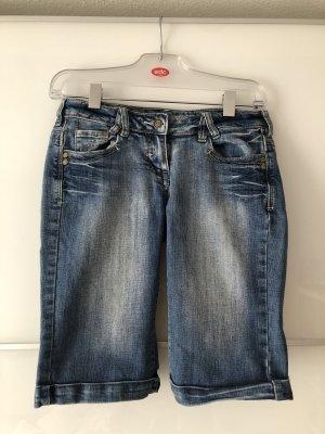 Kurze Jeans von Pimkie