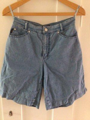 Rosner Pantaloncino di jeans blu-azzurro