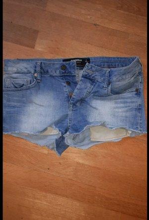 kurze Jeans von Sansibar