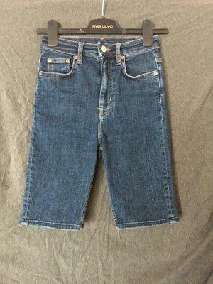 Kurze Jeans von Weekday
