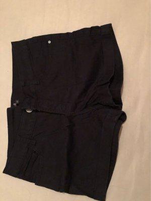 Kurze Jeanshorts