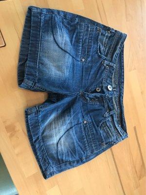 Gang Shorts dark blue