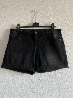 Denim Co. Shorts black