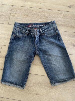 Kurze Jeanshose Esprit Größe 28