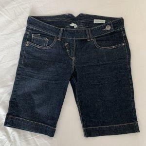 Kurze Jeanshose Gr 38