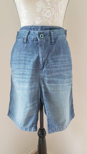 kurze Jeanshose von Benetton