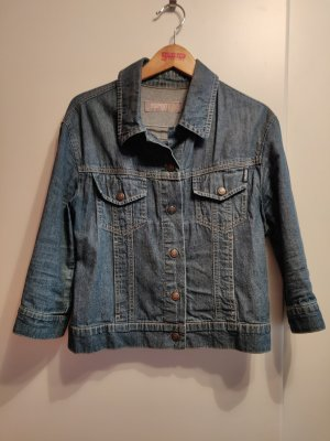kurze Jeansjacke Esprit