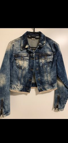 Kurze Jeansjacke Vero Moda