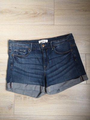 Kurze Jeansshorts von H&M L.O.G.G. (30)