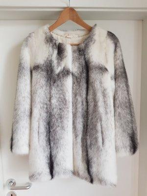 Pelt Jacket multicolored pelt