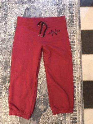 Nike Pantalone a 3/4 magenta